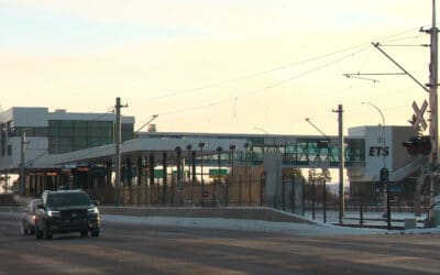 Edmonton transit adding more security in response to increasing harassment and crime